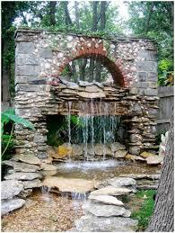 Small Backyard Fish Pond Ideas Backyards Cozy 35 Impressive Backyard Ponds And Water Gardens 95