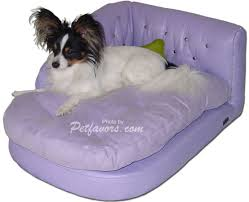 Dog Chaise Luxurious Faux Leather Chaise Lounge Petfavors Com The On Line