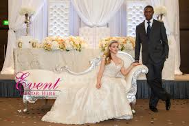 wedding backdrop hire london wedding sofa engagement sofa luxury chaise lounge
