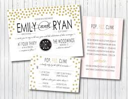 modern new years cards new year s wedding invitation confetti gold and