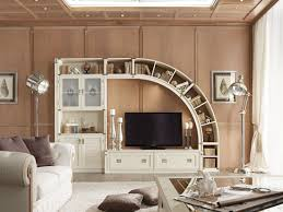 Furniture For Tv Set Residential Living Room Interior Design With Compendium Storage