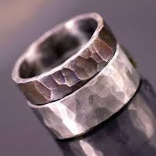 stainless steel wedding bands steel wedding ring custom mens ring womens ring unique band