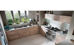 cuisines schmidt com cuisine design bois aragon 1 bois à noeuds teinté pastel oak