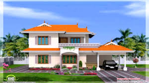 Indian Home Design 2bhk by Indian House Design Single Floor Youtube