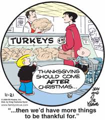 the comics section family circus thanksgiving should come after