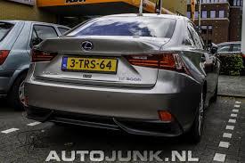 lexus is300h tuning lexus is 300h foto u0027s autojunk nl 116938