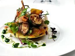 chef de cuisine catering services chef de partie in mayfair central end w1 the