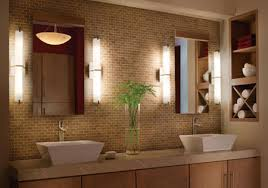 astonishing ideas for bathroom mirror and lighting remodelling