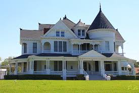 Historic Victorian House Plans by Victorian House Plan Langston 42 027 Front Elevation Victorian
