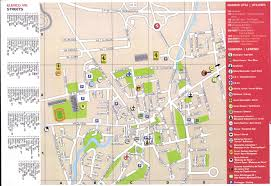 Parma Italy Map by The Ultimate Travel Guide To Maranello