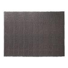 Black Light Rug Dollop 9 U0027 X 12 U0027 Rug Contemporary Area Rugs Blu Dot
