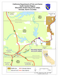 Colorado Hunting Units Map by Truckee River Wildlife Area Legal Labrador