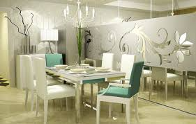 Dining Room Decorating Ideas by Modern Dining Room Decor Ideas Enchanting Idea Modern Dining Room