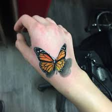 top 27 butterfly tattoos represent and change tattoos