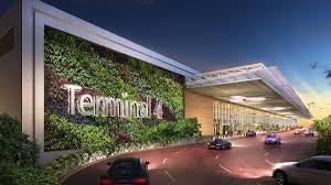 singapore changi airport terminal 4 wikipedia