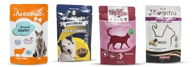 cuisine compl e uip stand up pouches for pet food gualapackgroup
