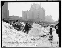 worst blizzard in history the 10 worst blizzards in us history winter weather