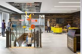 Office Interior Architecture Applied Predictive Technologies Apt Architect Magazine Ia