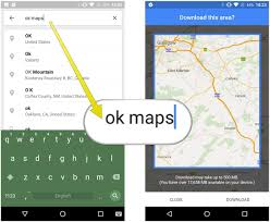 Offline Maps Android Ok Maps My Blog