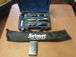 Buffet B12 Student Clarinet by Pre Owned Buffet Crampon B12 Bb Student Clarinet Bc254050 Ebay