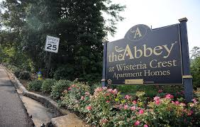 nashville company buys four birmingham area apartment complexes in the abbey at wisteria crest apartment homes