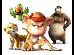safari cartoon best animation movies full length english delhi safari