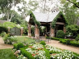 Backyard Pavilion Plans Landscape Traditional With Lanterns