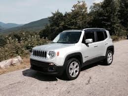 white jeep renegade review 2015 jeep renegade is ripe for aftermarket appointments