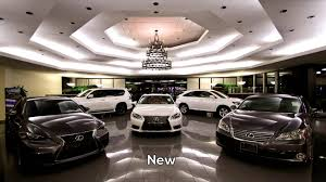 lexus car sales bristol dealership welcome video sample youtube