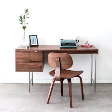 Mid Century Modern Desk Clock by Mid Century Modern Design Mid Century For This Century At Lumens Com