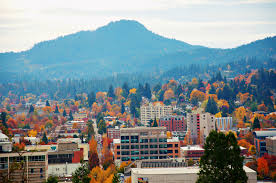 the 10 best cities in oregon for professionals zippia