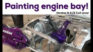 nissan altima 2005 spare parts in qatar pt 3 project build giveaway 2jz swap nissan 240sx painting