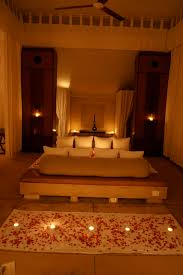 Light The Bedroom Candles Romantic Hotel Room Ideas For Him Romantic Bedroom Ideas For Him