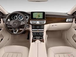 mercedes interior 2016 mercedes cls class pictures dashboard u s
