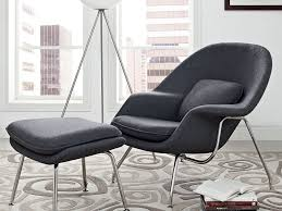 chairs cool saarinen womb chair 63 in home decor ideas with