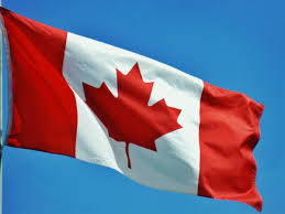 Canadian Flag Symbol Free Images Symbol July Happy Canadian Red Flag Canada Day
