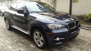 freshly imported 2009 bmw x6 for sale autos nigeria