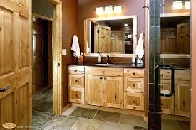 Rustic Vanity Mirrors For Bathroom by Bathroom Storage Bathroom Vanity Rustic Chic Bathroom Vanity