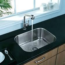 Stainless Sinks Kitchen Single Stainless Steel Sink Undermount Best Kitchen Sink Modern