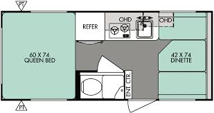rv house plans forest river rv r pod camping trailers floorplans my new and house