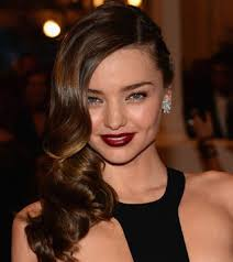 side hair 18 ways to wear a side part stylecaster