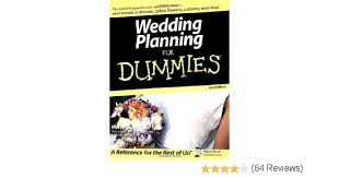 wedding planning for dummies wedding planning for dummies marcy blum f kaiser