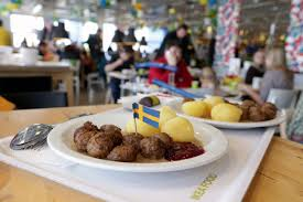 Ikea Furniture Store by Vegan Meatballs On Ikea Menus Soon Money