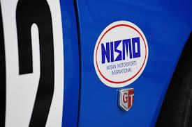 nismo nissan logo events 2016 nismo festival at fuji speedway japanese nostalgic car