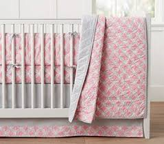 Pottery Barn Kids Baby Bedding 18 Best Crib Bedding Images On Pinterest Nursery Ideas Babies