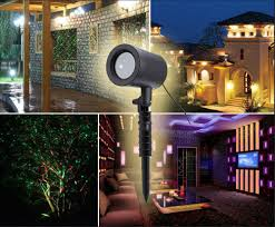 Outdoor Christmas Light Projector outdoor christmas star showers projector u2013 reggie brown u0027s