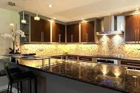 kitchen lighting under cabinet led led undercounter kitchen lights kitchen under cabinet led strip
