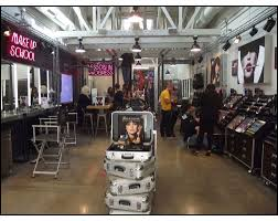 los angeles makeup school cybelesays
