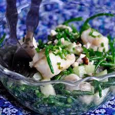 salicorne cuisine les 25 meilleures idées de la catégorie salicorne recette sur