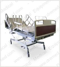 refurbished and used hill rom hospital beds and stretchers